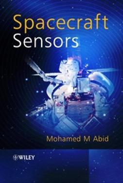 Abid, Mohamed M - Spacecraft Sensors, ebook