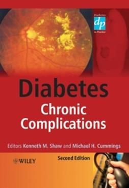Cummings, Michael H. - Diabetes: Chronic Complications, e-kirja