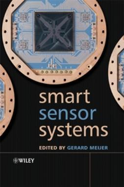 Meijer, Gerard - Smart Sensor Systems, e-bok