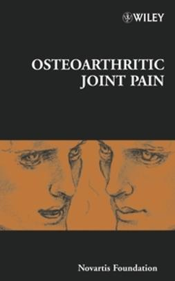 Foundation, Novartis - Osteoarthritic Joint Pain, ebook