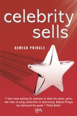 Pringle, Hamish - Celebrity Sells, e-kirja