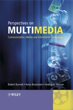 Brunstrom, Anna - Perspectives on Multimedia: Communication, Media and Information Technology, ebook