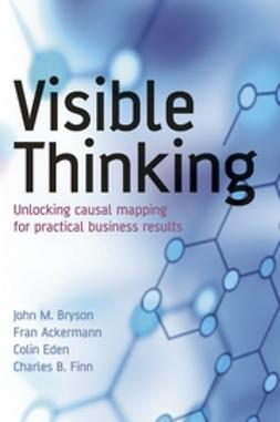Ackermann, Fran - Visible Thinking: Unlocking Causal Mapping for Practical Business Results, ebook