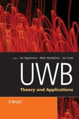 Oppermann, Ian - UWB: Theory and Applications, ebook