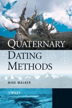 Walker, Mike - Quaternary Dating Methods, ebook