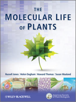 Jones, Russell - The Molecular Life of Plants, ebook