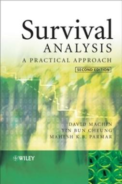 Cheung, Yin Bun - Survival Analysis: A Practical Approach, e-bok