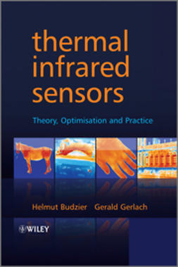 Budzier, Helmut - Thermal Infrared Sensors: Theory, Optimisation and Practice, e-kirja