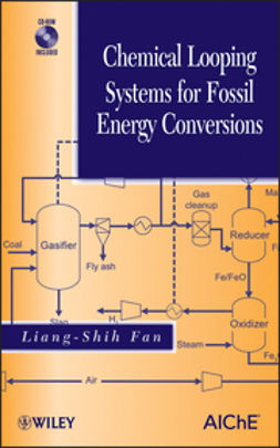 Fan, Liang-Shih - Chemical Looping Systems for Fossil Energy Conversions, e-bok
