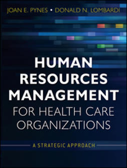 Lombardi, Donald N. - Human Resources Management for Health Care Organizations: A Strategic Approach, ebook