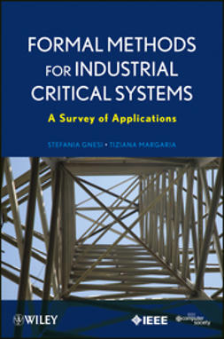 Gnesi, Stefania - Formal Methods for Industrial Critical Systems: A Survey of Applications, ebook