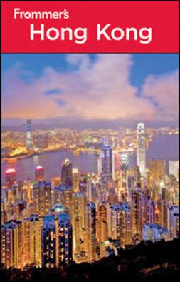 Reiber, Beth - Frommer's Hong Kong, ebook