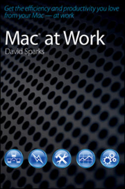 Sparks, David - Mac at Work, ebook