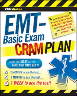 UNKNOWN - CliffsNotes EMT-Basic Exam Cram Plan, ebook
