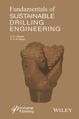 Al-Majed, Abdulaziz Abdullah - Fundamentals of Sustainable Drilling Engineering, ebook