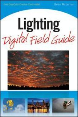 McLernon, Brian - Lighting Digital Field Guide, ebook