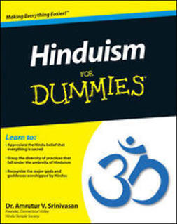 UNKNOWN - Hinduism For Dummies<sup>&#174;</sup>, e-kirja