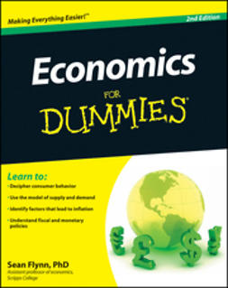 Flynn, Sean Masaki - Economics For Dummies<sup>®</sup>, e-bok