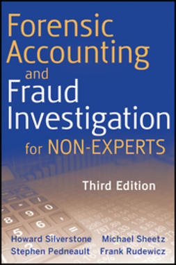 Pedneault, Stephen - Forensic Accounting and Fraud Investigation for Non-Experts, ebook