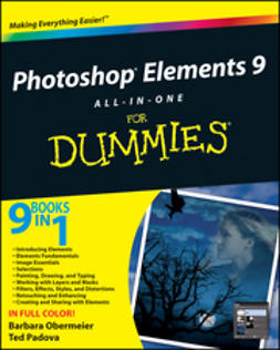 Obermeier, Barbara - Photoshop Elements 9 All-in-One For Dummies, ebook