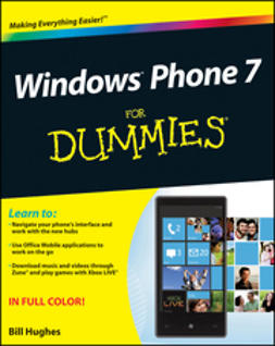 Hughes, Bill - Windows Phone 7 For Dummies, ebook