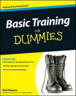 Powers, Rod - Basic Training For Dummies, ebook