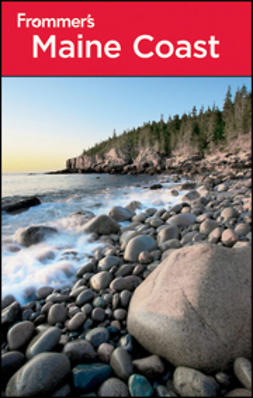 Karr, Paul - Frommer's Maine Coast, ebook