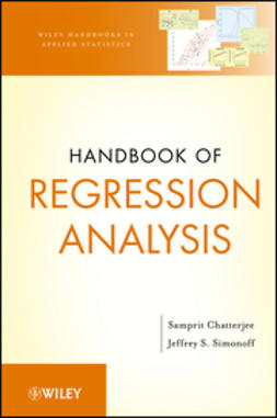 Chatterjee, Samprit - Handbook of Regression Analysis, ebook