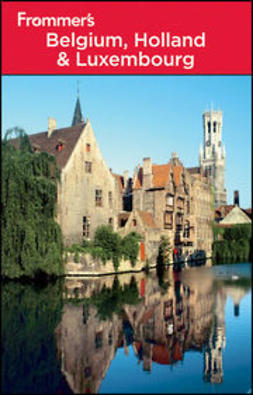 McDonald, George - Frommer's Belgium, Holland and Luxembourg, ebook