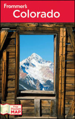 Peterson, Eric - Frommer's Colorado, ebook