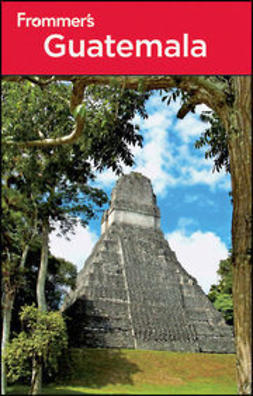 Greenspan, Eliot - Frommer's Guatemala, ebook