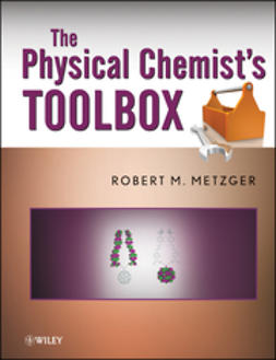 Metzger, Robert M. - The Physical Chemist's Toolbox, ebook