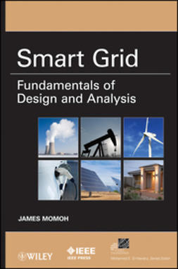 Momoh, James - Smart Grid: Fundamentals of Design and Analysis, ebook