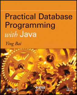 Bai, Ying - Practical Database Programming with Java, ebook