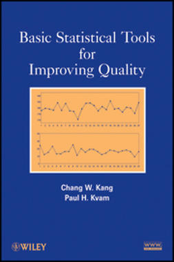 Kang, Chang W. - Basic Statistical Tools for Improving Quality, ebook