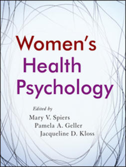 Spiers, Mary V. - Women's Health Psychology, ebook