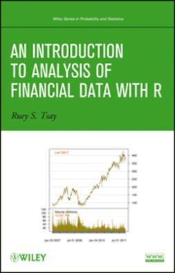 Tsay, Ruey S. - An Introduction to Analysis of Financial Data with R, e-kirja