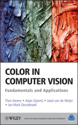 Gevers, Theo - Color in Computer Vision: Fundamentals and Applications, ebook
