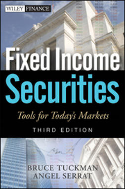 Serrat, Angel - Fixed Income Securities: Tools for Today's Markets, e-bok