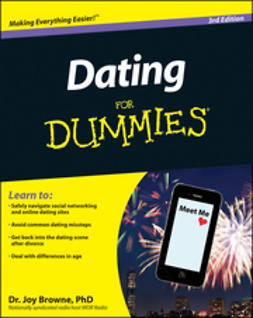 Browne, Joy - Dating For Dummies, ebook