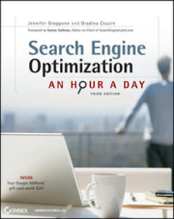 Couzin, Gradiva - Search Engine Optimization (SEO): An Hour a Day, ebook