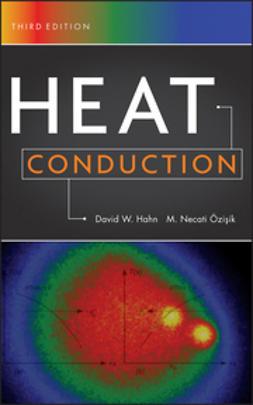 Hahn, David W. - Heat Conduction, ebook