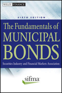 UNKNOWN - The Fundamentals of Municipal Bonds, e-kirja