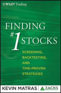 Matras, Kevin - Stock Picking Strategies that Work: Screening, Backtesting, and Time-Proven Systems, ebook