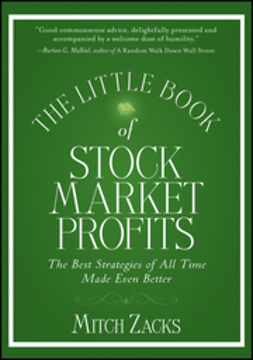 Zacks, Mitch - The Little Book of Stock Market Profits: The Best Strategies of All Time Made Even Better, ebook