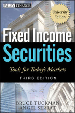 Tuckman, Bruce - Fixed Income Securities: Tools for Today's Markets, ebook