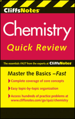 Nathan, Harold D. - CliffsNotes Chemistry Quick Review, ebook