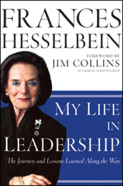 Collins, Jim - My Life in Leadership: The Journey and Lessons Learned Along the Way, ebook