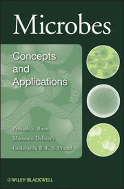 Bisen, P. S. - Microbes: Concepts and Applications, ebook