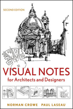 Crowe, Norman - Visual Notes for Architects and Designers, e-bok